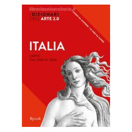 ROTTE DELL`ARTE. L`ITALIA (LE)