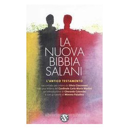 NUOVA BIBBIA SALANI (LA)