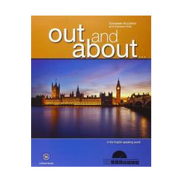 OUT AND ABOUT... IN THE ENGLISH- SPEAKING WORLD