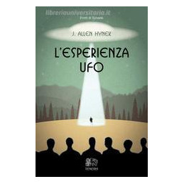 ESPERIENZA UFO (L`)