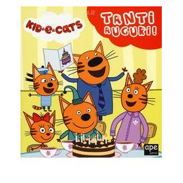 GALLERIA D`ARTE. KID E CATS (LA)