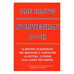 NORVEGIAN F K