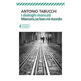 DIALOGHI MANCATI (I)