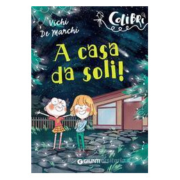 A CASA DA SOLI!