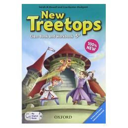 NEW TREETOPS 5 CB&WB + CD + ESPANSIONE ON LINE Vol. 5