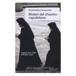 MISTERI DEL CHIOSTRO NAPOLETANO