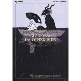 GIRL FROM THE OTHER SIDE. VOL. 5