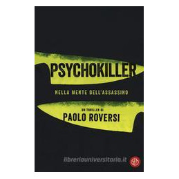 PSYCHOKILLER