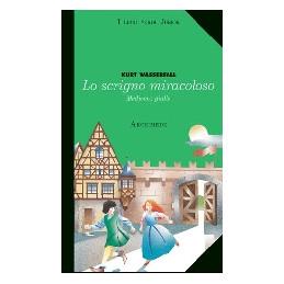 TI CONOSCO, MASCHERINA