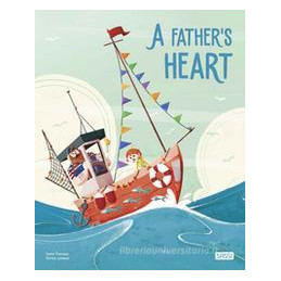 A DAD`S HEART