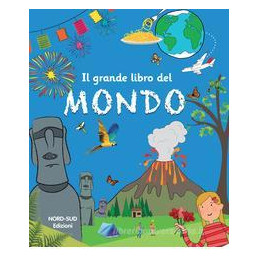 GRANDE LIBRO DEL MONDO (IL)