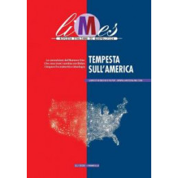 LIMES. RIVISTA ITALIANA DI GEOPOLITICA (2020). VOL. 11