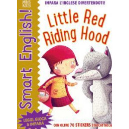 LITTLE RED RIDING HOOD. SMART ENGLISH