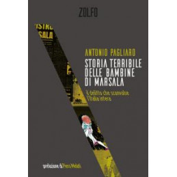 STORIA TERRIBILE DELLE BAMBINE DI MARSALA