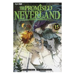 PROMISED NEVERLAND (THE). VOL. 15