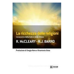 RICCHEZZA DELLE RELIGIONI (LA)