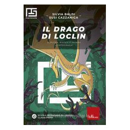 DRAGO DI LOCLIN. ESCAPE BOOK (IL)