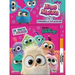 ULTIMO UOVO DI FUOCO. ESCAPE BOOK (L`)