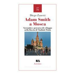 ADAM SMITH A MOSCA