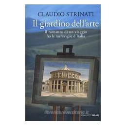 FIORDO PROFONDO