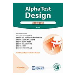 ALPHA TEST. DESIGN. 1300 QUIZ