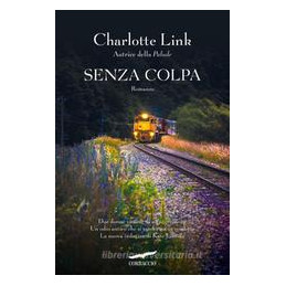 SENZA COLPA