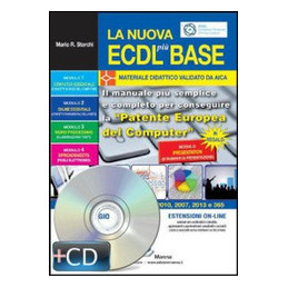 NUOVA ECDL PIY BASE (LA)  Vol. U