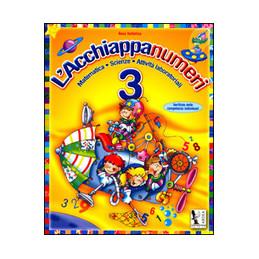 ACCHIAPPANUMERI 3