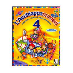 ACCHIAPPANUMERI 4
