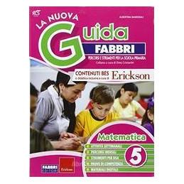 GUIDA MATEMATICA 5 SET