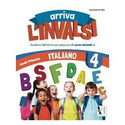 ARRIVA L`INVALSI ITALIANO 4