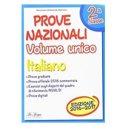 PROVE INVALSI. VOLUME UNICO. PER LA SCUOLA ELEMENTARE