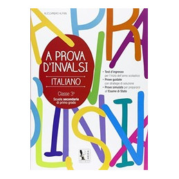 A PROVA D`INVALSI ITALIANO 3