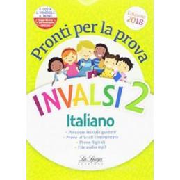 PRONTI PER LA PROVA INVALSI ITALIANO 2