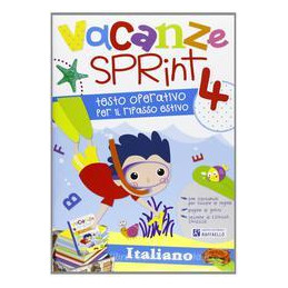 VACANZE SPRINT 4 ITALIANO