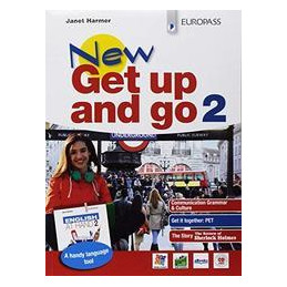 NEW GET UP AND GO 2 -B1