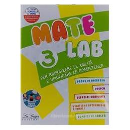 MATE LAB 3