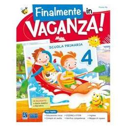 FINALMENTE IN VACANZA! 4