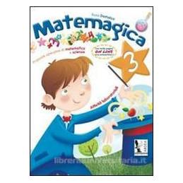 MATEMAGICA 3