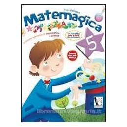 MATEMAGICA 5