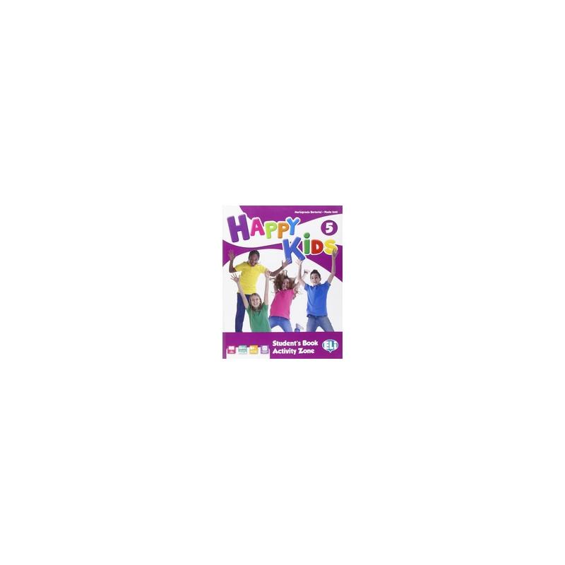 HAPPY KIDS 5  Vol. 5