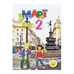 SMART STUDENT`S BOOK + WORKBOOK Vol. 2