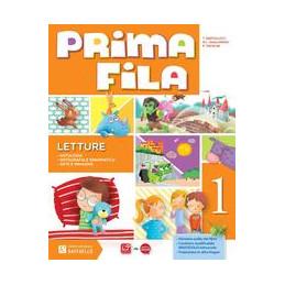PRIMA FILA 1  Vol. 1