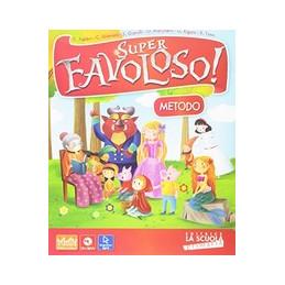 SUPER FAVOLOSO KIT 1  Vol. 1