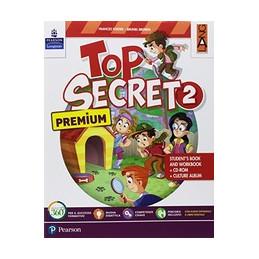 TOP SECRET PREMIUM 2  Vol. 2
