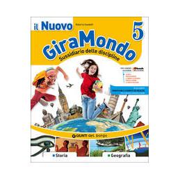 NUOVO GIRAMONDO ANTROPOLOGICO - 5  Vol. 2