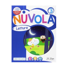 NUVOLA 3  Vol. 3