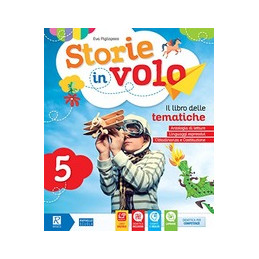 STORIE IN VOLO 5  Vol. 2