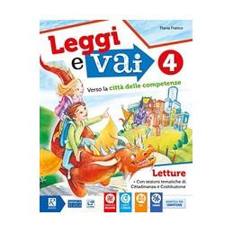 LEGGI E VAI 4  Vol. 1