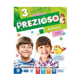 PREZIOSO 3  Vol. 3